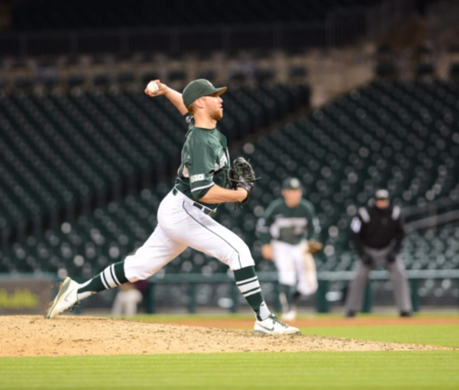 Joe Mockbee Drafted by Chicago White Sox