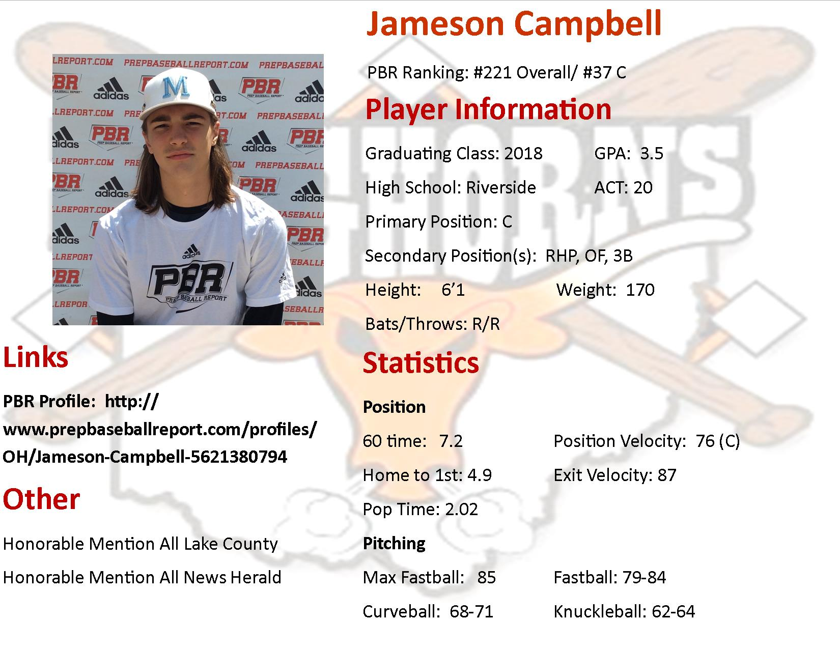 Jameson Campbell
