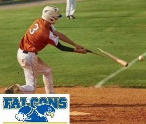#18UHorns(DeMarino) INF Jordan Benson Commits to Notre Dame College