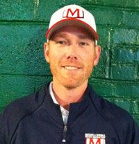 Chris Steinborn – Pitching Coordinator