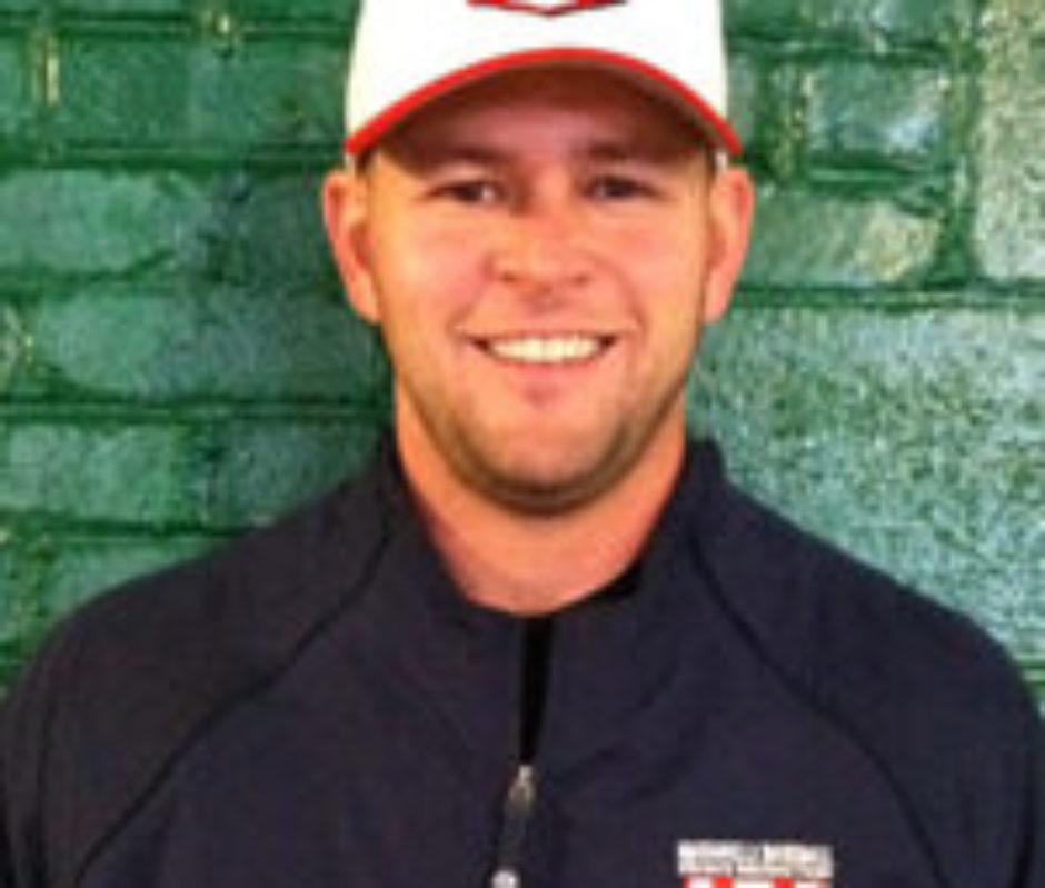Dave Schaub – Hitting, Softball Coordinator, Infield