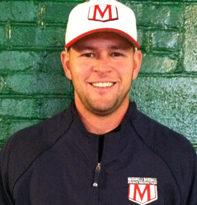 Dave Schaub – Hitting/Softball Coordinator | Mashfactory Director