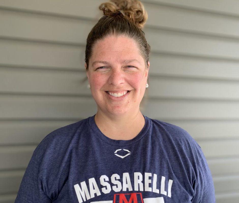 Andi Jewell – Softball Pitching & Hitting
